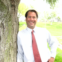 Photo of Dr. Kent W Pollock II DC