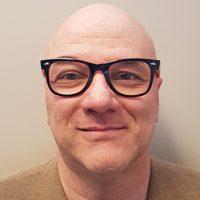 Photo of Richard Mercier