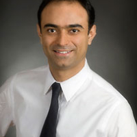 Photo of Dr. Mohammad Hatamian