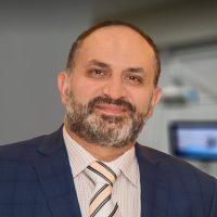 Photo of Dr. Dr. Farzad Salehi Pour