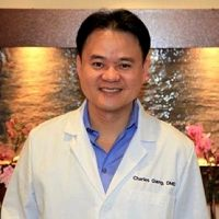 Dr. Charles T. Giang, DDS