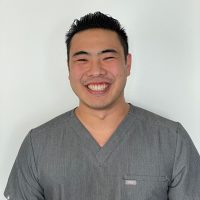 Photo of Dr. Brian Jow