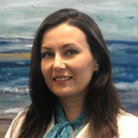 Photo of Dr. Eneida Malindi