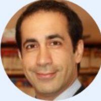 Photo of Dr. Saeid Malboubi