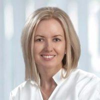 Photo of Dr. Alicja Grzegorczyk