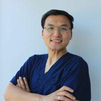 Photo of Dr. Matthew Chan