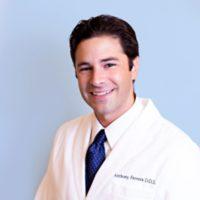 Photo of Dr. Anthony Ferrera