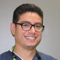 Photo of Dr. Dorar Abudaqa