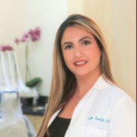 Photo of Dr. Nicole Rashidi