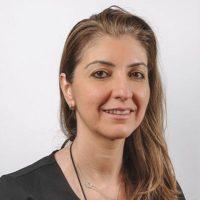 Photo of Dr. Dina Al-Numani
