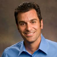 Photo of Dr. Dimitrios S. Tellios