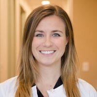 Photo of Dr. Heather Hruskocy