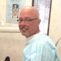 Photo of Dr. Daniel J. Rak