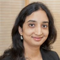 Photo of Dr. Swathi Upadhyaya