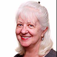 Photo of Dr. Ona Elvikis