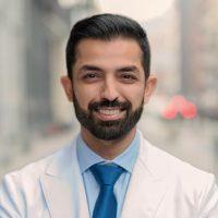 Photo of Dr. Waise Ebrahimi