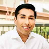 Photo of Dr. Ashish Patel