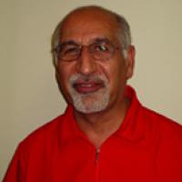 Photo of Dr. N. Derakshan