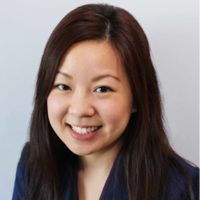 Photo of Melissa Wong