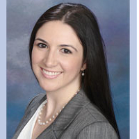Photo of Dr. Alma Lombardo