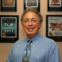 Photo of Dr. Lawrence B. Grodin, DDS