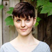 Photo of Sara Hodgkinson