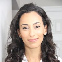 Photo of Dr. Mira Wassef