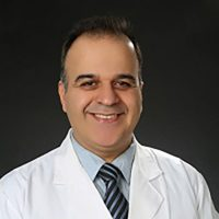 Photo of Dr. Alireza Firouzeh