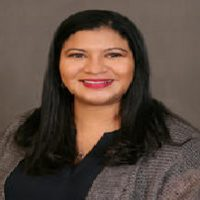 Photo of Dr. Teresa Santana, DDS