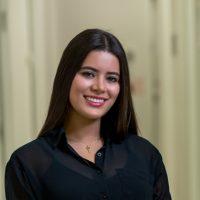 Photo of Dr. Camila Villarreal Neira
