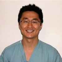 Photo of Dr. Tony T.Y. Kim