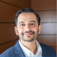 Photo of Dr. Abbas Khambatta
