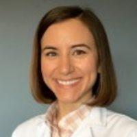 Photo of Dr. Kristen Vlagos