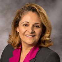 Photo of Dr. Susana Torres, DDS