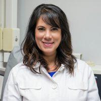 Photo of Dr. Vivian Rivelo-Mauriello