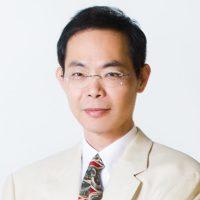 Photo of Dr. J Richard Shih