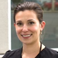 Photo of Dr. Katerine Muzar
