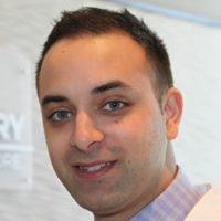 Photo of Dr. Rajiv Butany
