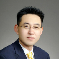 Photo of Dr. Ki Hyun Cho
