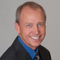 Photo of Dr. Robert Hohenstein