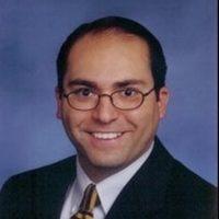 Photo of Dr. B. Andre Sassani