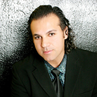 Photo of Dr. M. Rahim Behdar