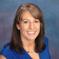 Photo of Dr. Erika Duggan
