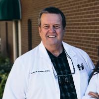 Photo of Dr. Everett Heringer