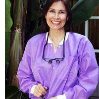 Photo of Dr. Masi