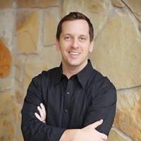 Photo of Dr. David Todd Seghers