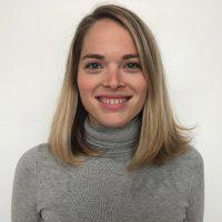 Photo of Victoria Lavinskas