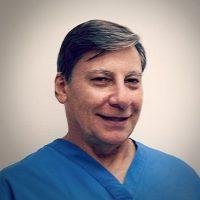 Photo of Dr. Robert William Hessberger