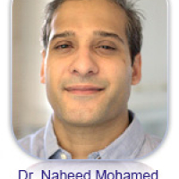 Photo of Dr. Naheed Mohamed