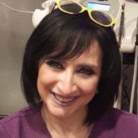 Photo of Dr. Rimma Sheshelovskaya